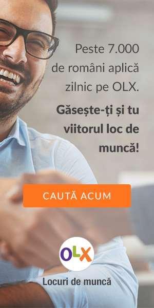 Joburi OLX