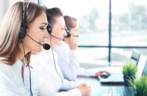 angajati call center