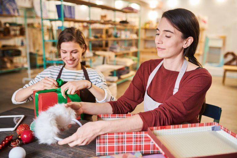 Venituri extra pe perioada iernii – care sunt cele mai căutate joburi și cum îți găsești de lucru