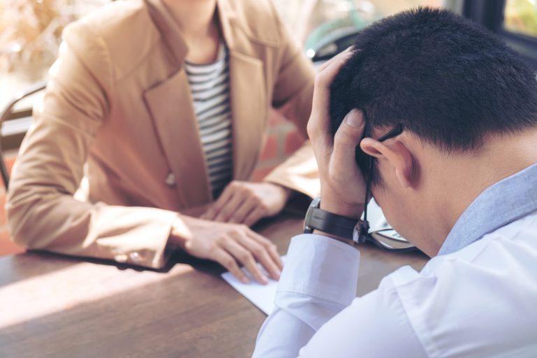 Concedierea: ce trebuie să știi dacă ai fost dat afară de la locul de muncă