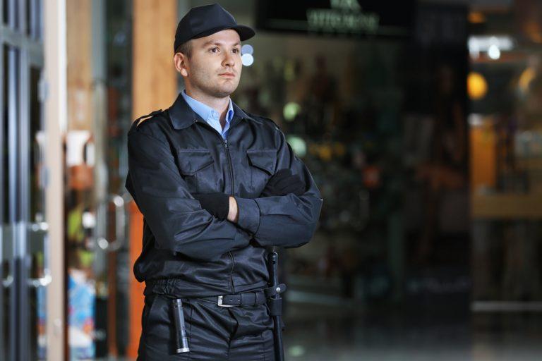 De ce să alegi un job de agent de pază: aptitudini necesare, responsabilități și salariu