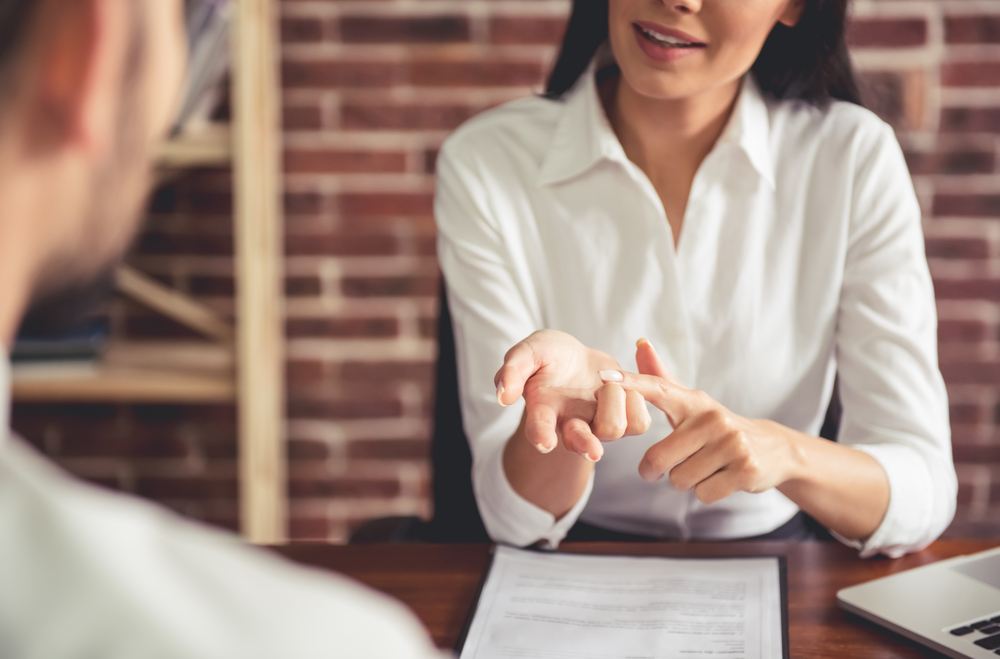Negociere oferta salariala - Bun de angajat OLX