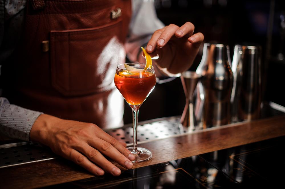Totul despre meseria de barman
