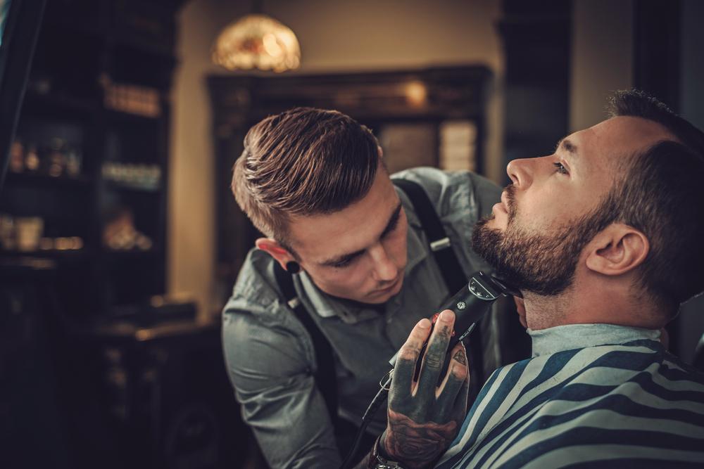 Dezavantaje ale jobului de frizer