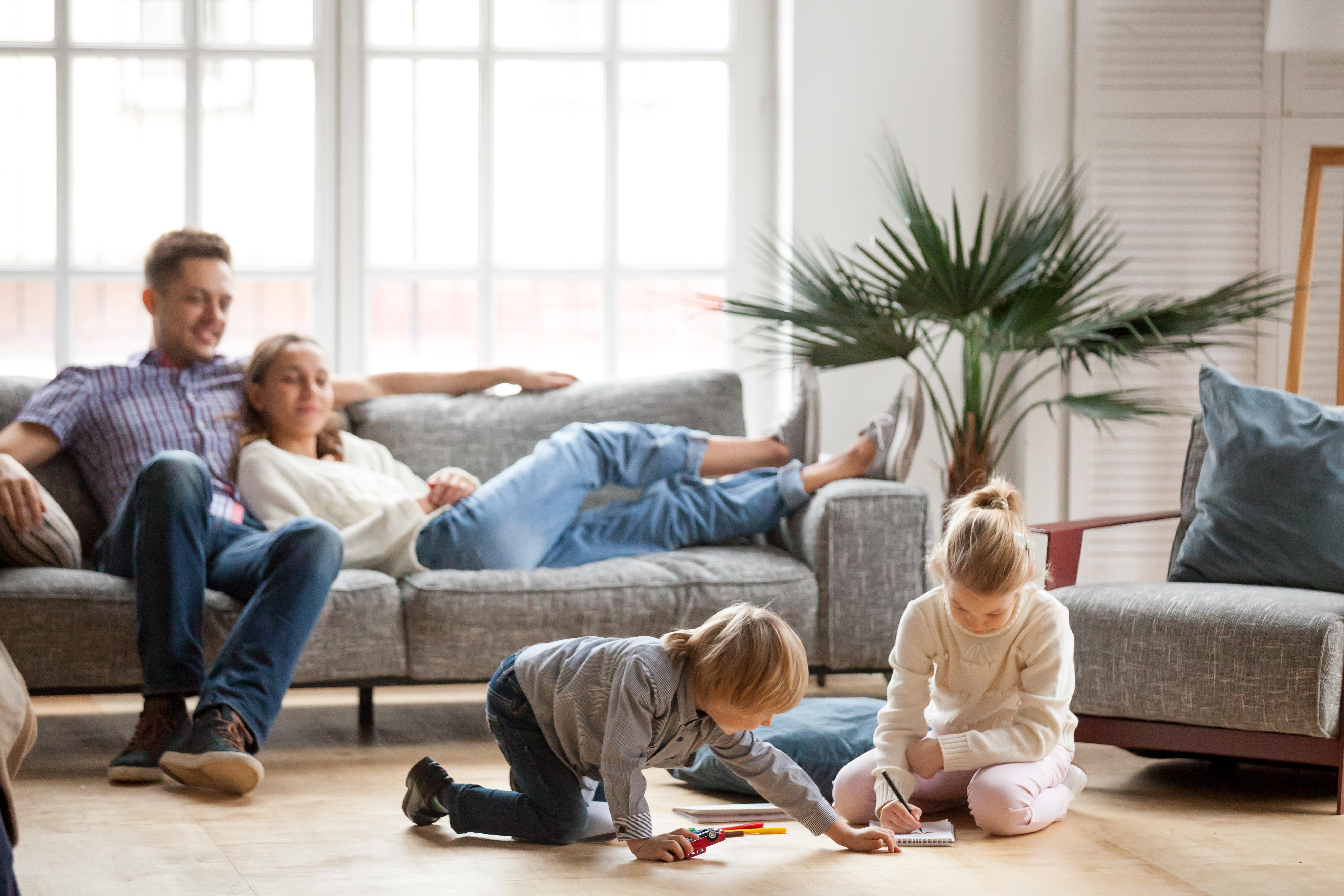 Dreptul la deduceri salariale pentru membrii familiei