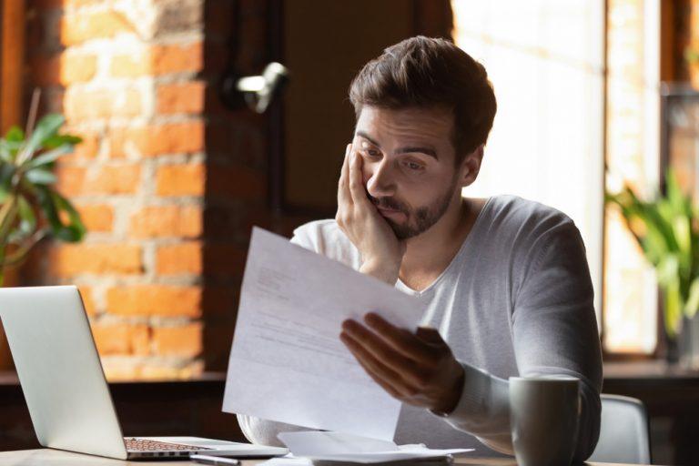 Totul despre reținerile salariale – când se fac și în ce condiții