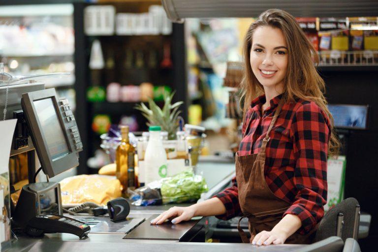 Jobul de casier – ce presupune și la ce salariu te poți aștepta