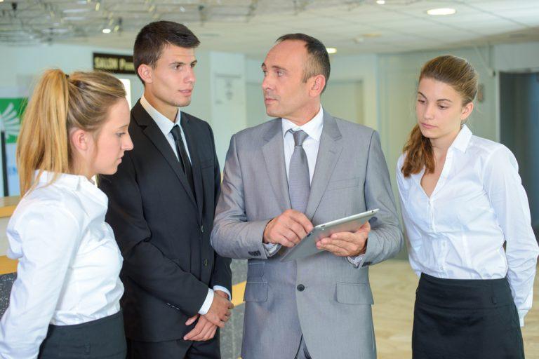 Managerul de hotel – ce responsabilități și aptitudini are și ce salariu poate avea