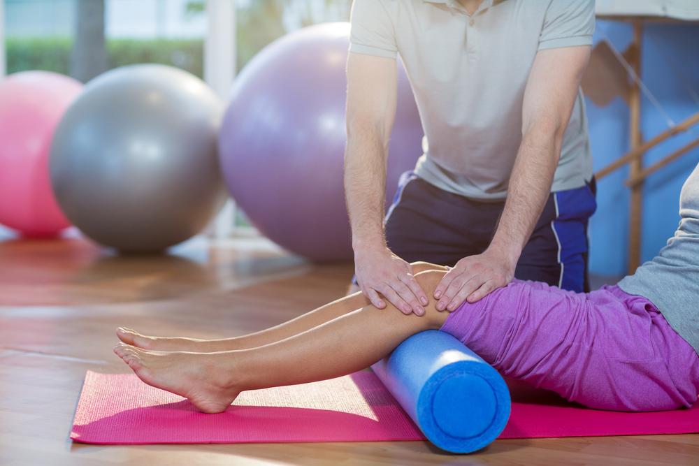 Ce inseamna sa fii fizioterapeut