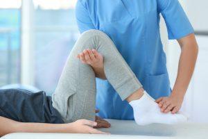 Meseria de fizioterapeut