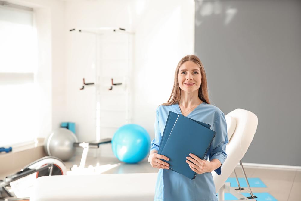 Avantajele meseriei de kinetoterapeut