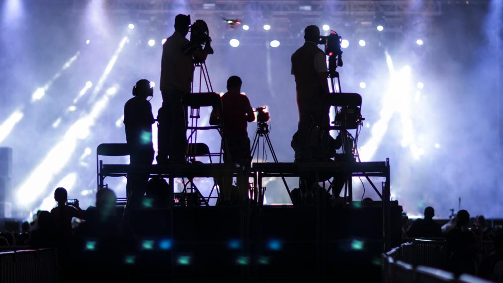 Totul despre meseria de cameraman