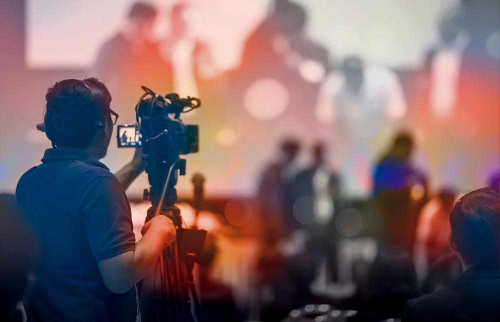 Calitati meseria de cameraman
