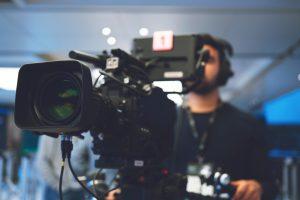 Profesia de cameraman