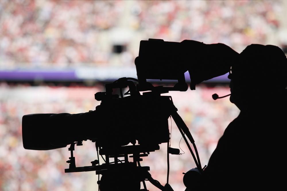Meseria de cameraman