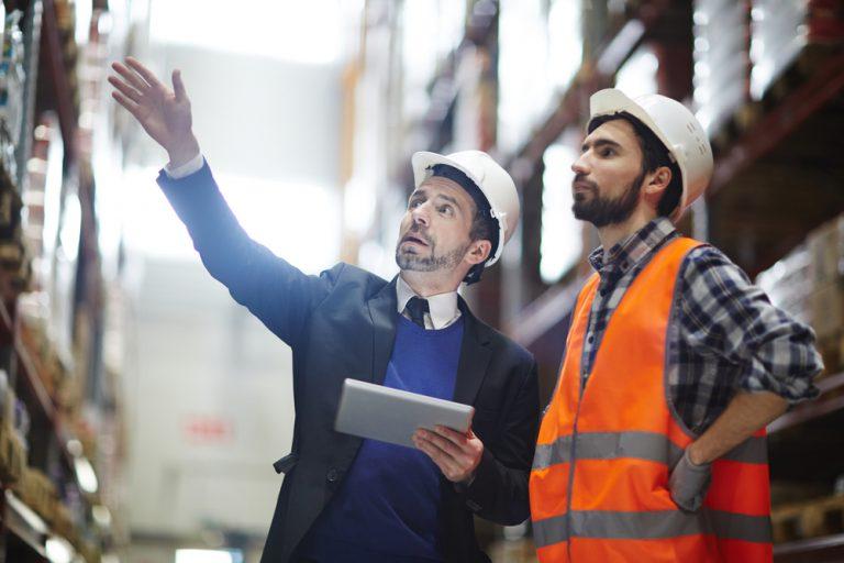 Norme de protectie a muncii