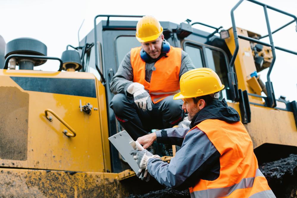 Cum poti deveni excavatorist