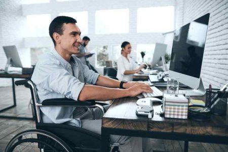 cum să faci bani online pentru o persoană cu dizabilități