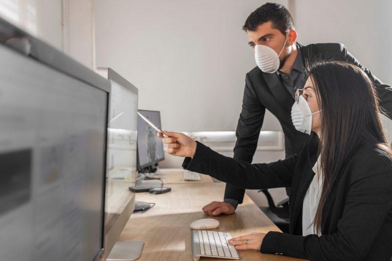 Înapoi la birou – măsurile de siguranță pe care să ți le iei în această perioadă