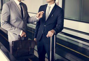 Delegarea si detasarea de la locul de munca