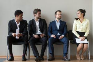 discriminarea la locul de munca