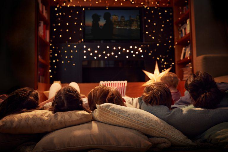 Top 10 filme motivaționale pe care să le vezi în vacanța de iarnă
