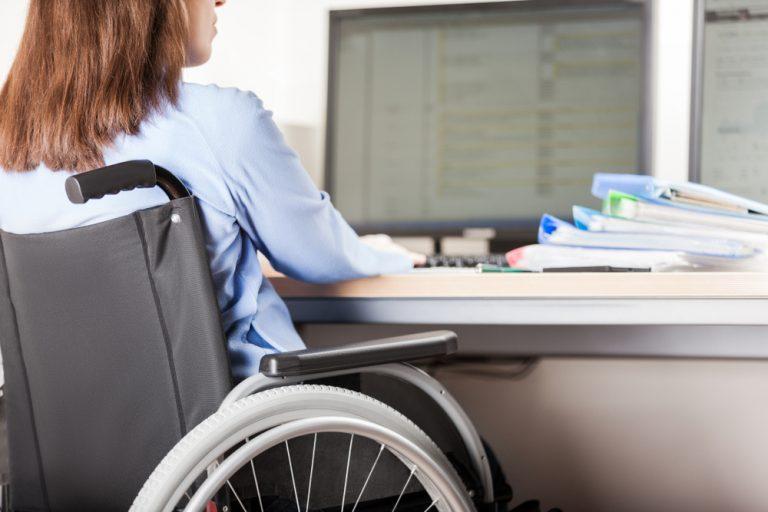 Cele mai bune oportunități de job pentru persoanele cu dizabilități