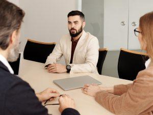 recrutarea candidatului ideal