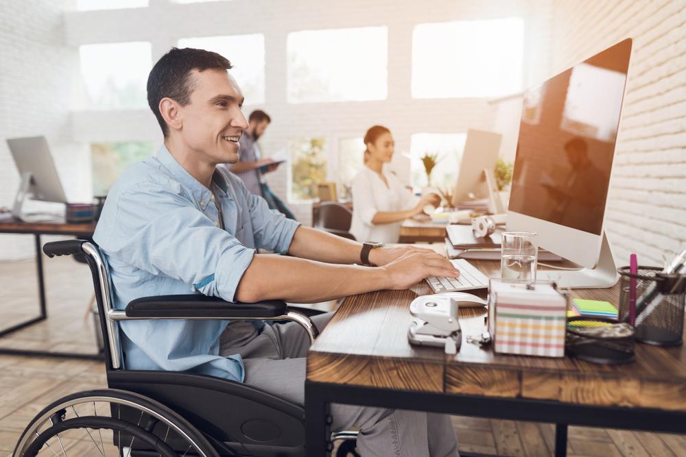 integrarea angajatilor cu dizabilitati