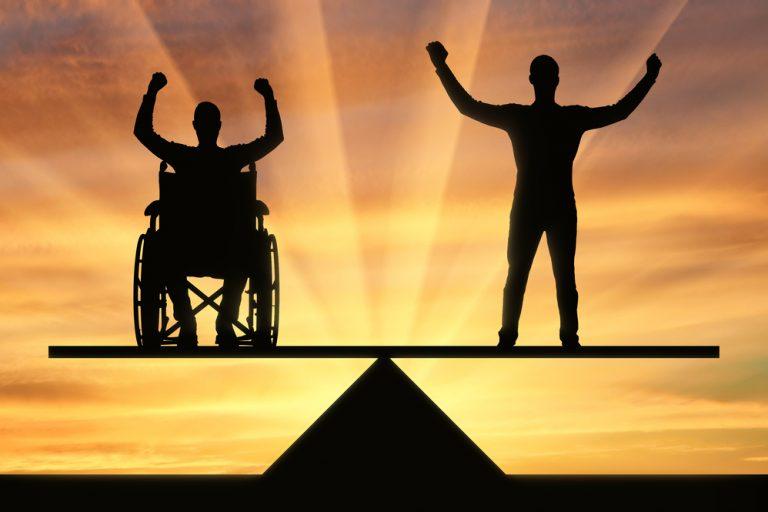 Cum poți gestiona discriminările la locul de muncă dacă ești o persoană cu dizabilități