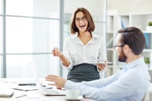 inteligenta emotionala la locul de munca