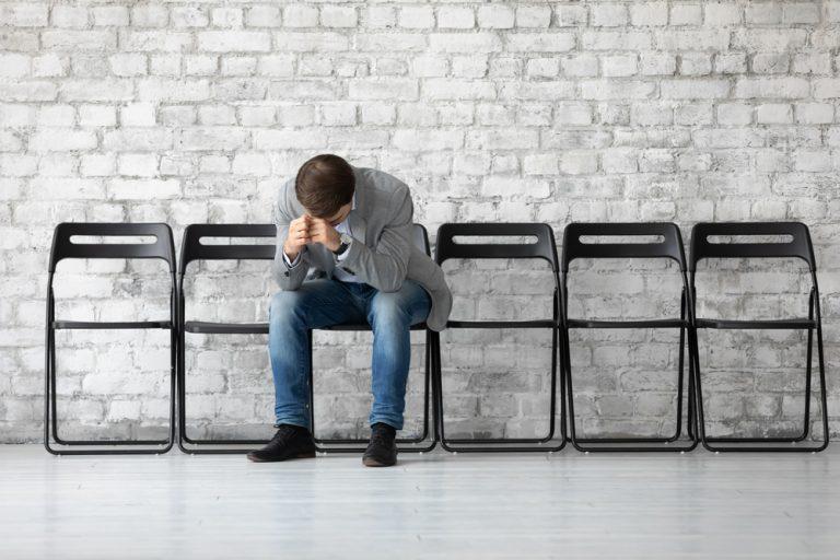Ce poți face ca să treci mai ușor peste un eșec profesional