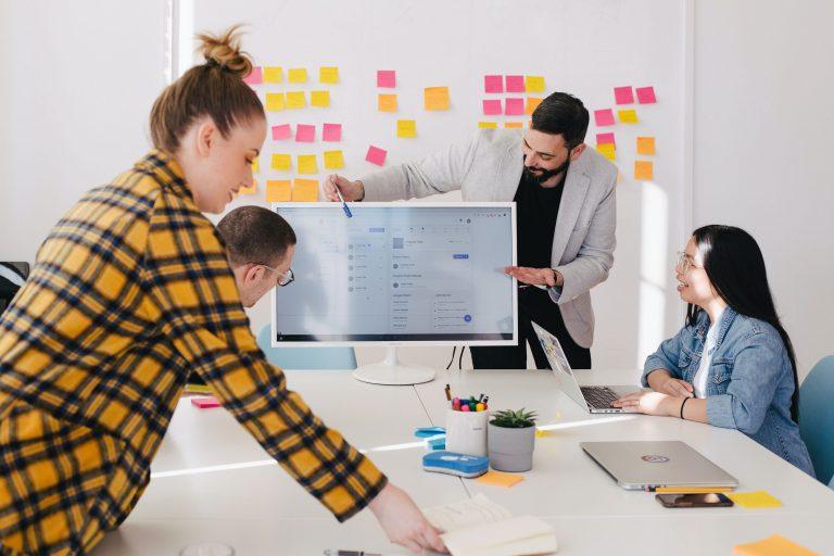 Care sunt tipurile de personalitate și cum te adaptezi la locul de muncă în funcție de acestea